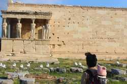 athens acropolis & more (attica - greece)