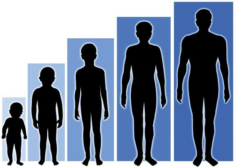 BEAT YOUR GENETICS AND GROW TALLER AFTER PUBERTY