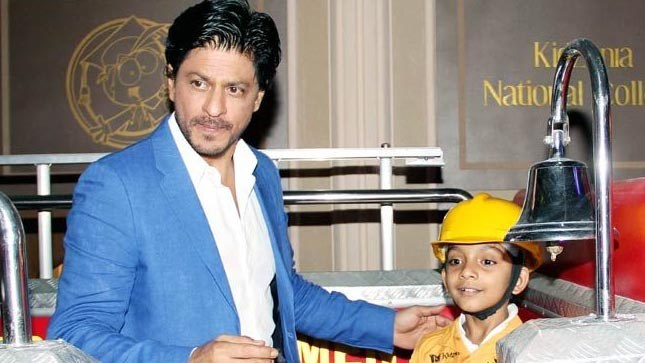 BEST Role Play And Experiential Learning For Kids: Thank You Shahrukh Khan For Bringing Kidzania To India!
