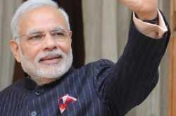 BJP is India's Today & Tomorrow