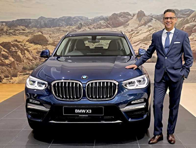 BMW Group India Continues Its Momentum With Double-digit Growth - GaadiKey