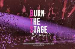 bts' burn the stage movie | scrollwindow