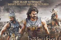 BaahuBali- Trailer Released - Eye Feasting treat