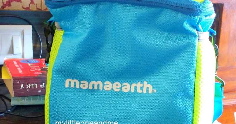 Baby Care Products From MamaEarth: Review And Why I Would Recommend It