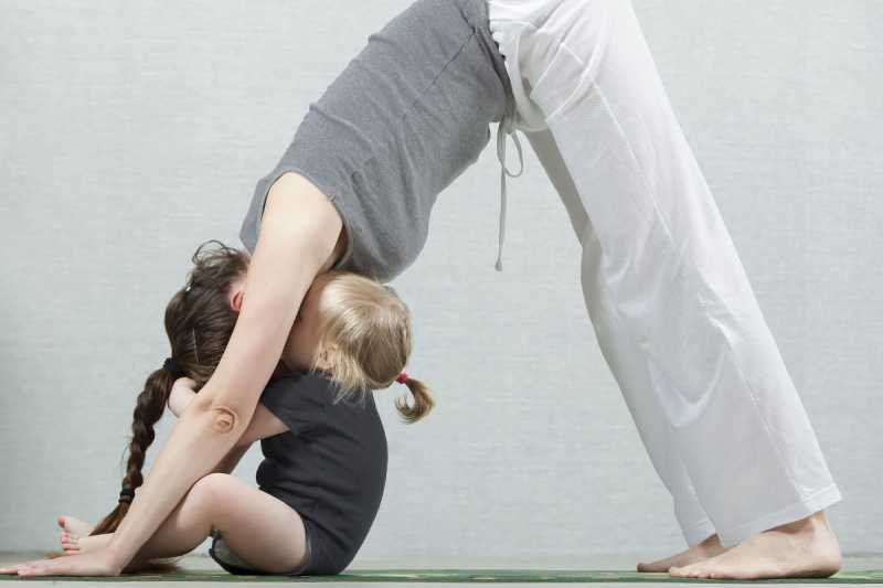 Baby Yourself: Exercises For The New Mama! - Women Fitness