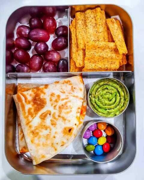 Back To School Lunch Ideas - Shweta In The Kitchen