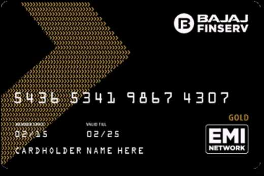 Bajaj Finserv EMI Card Review, Features & Highlights - Financial Control