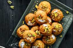 Balushahi Or Badusha Recipe   How to make balushahi recipe