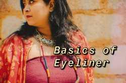 Basics Of Eyeliner