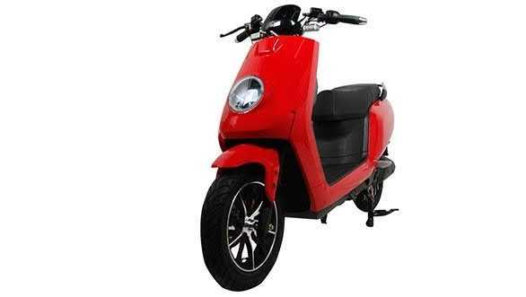 BattRE E-Scooter Launched At Rs 63,555 - AutoTalk - India