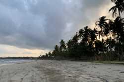 Beaches of Myanmar