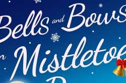 bells and bows on mistletoe row - emily harvale (blog tour)