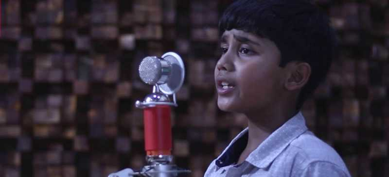 Bengaluru-based Child Prodigy Who Can Sing National Anthem Of 260 Countries