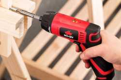 Best Cordless Electric Screwdrivers Review 2019 - Top 9 Ranking - Trustorereview