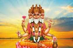 Best HD Wallpapers Of Lord Brahma
