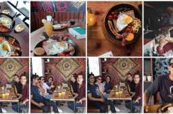 Best Restaurant Eateries In Jhamsikhel