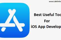 best useful tools for ios app developers