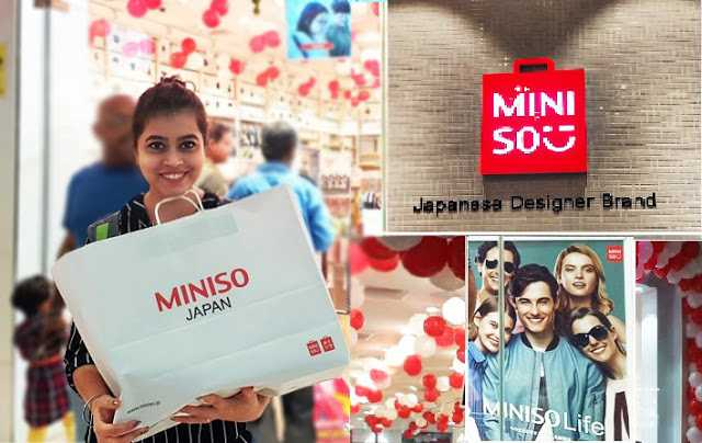 Best Of MINISO HOWRAH, At A Stone