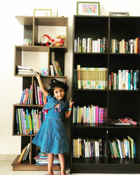 Bibliophile Brewing- Raising A Reader