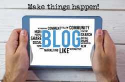 blog kya hai ? हिंदी में सीखे
