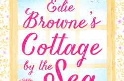 Blog Tour #bookreview Edie Browne's Cottage by the Sea by Jane Linfoot, @rararesources @janelinfoot