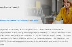 BlogMint Review - Monetize Your Blog And Social Media Accounts