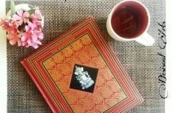book corner: the maharajas (treasures of the world)