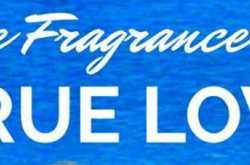 Book Review# 02 - The Fragrance Of True Love by Roma Gupta Sinha - LIFE AS A POTPOURRI !!!