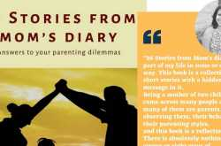 Book Review: 26 Stories from Mom