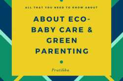 book review: eco-baby care and green parenting