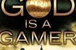 Book Review: God Is A Gamer by Ravi Subramanian