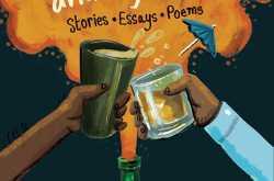 Book Review: House Spirit by Palash Krishna Mehrotra