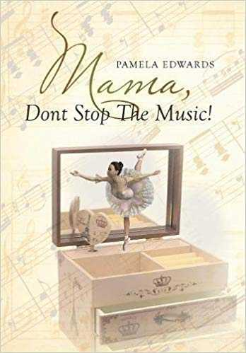 Book Review: Mama Don't Stop The Music