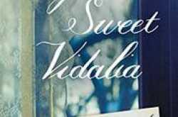 book review: my sweet vidalia by deborah mantella
