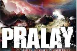 book review - pralay: the great deluge by vineet bajpai
