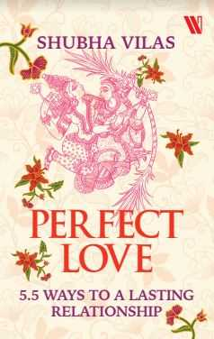 Book Review: Perfect Love By Shubha Vilas