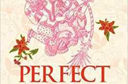 Book Review: Perfect Love by Shubha Vilas I www.pinkrimage.com