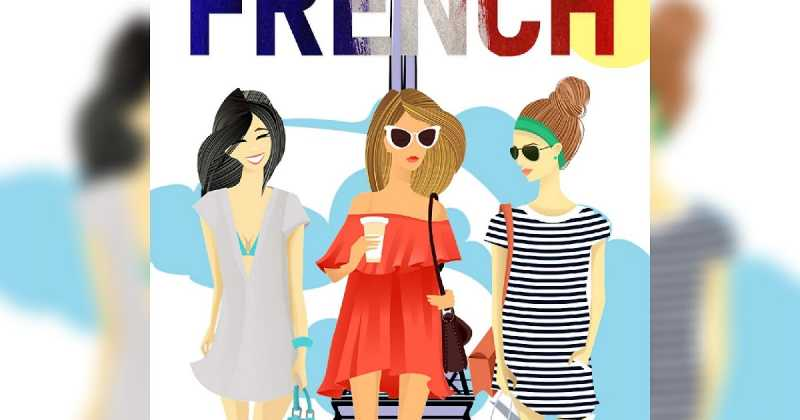 Book Review: Say It In French