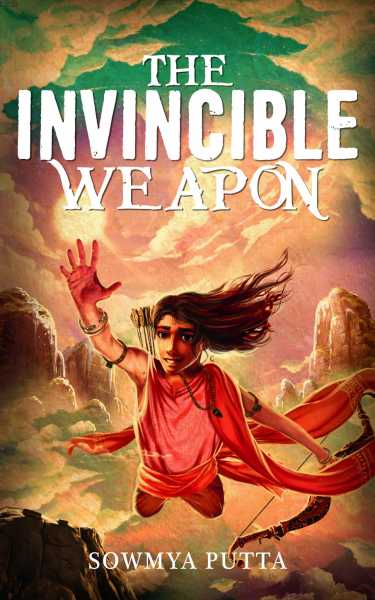 Book Review: The Invincible Weapon By Soumya Putta