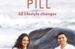 book review: the magic weight loss pill by luke coutinho and anushka shetty