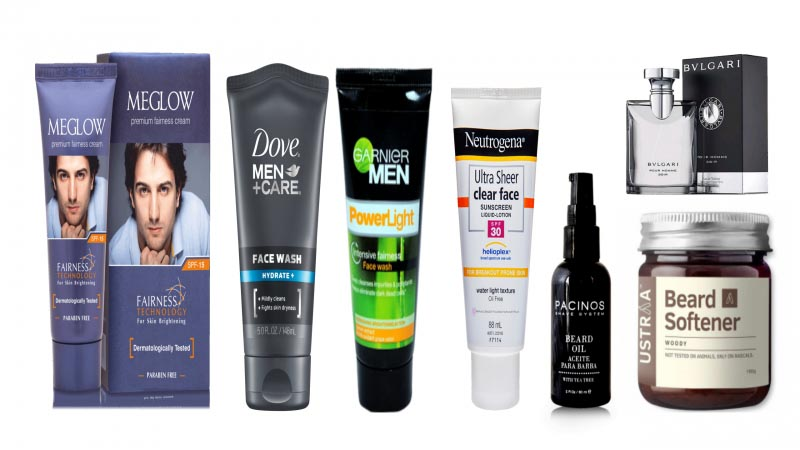 Boost Up Your Charisma Using These 9 Men Grooming Products