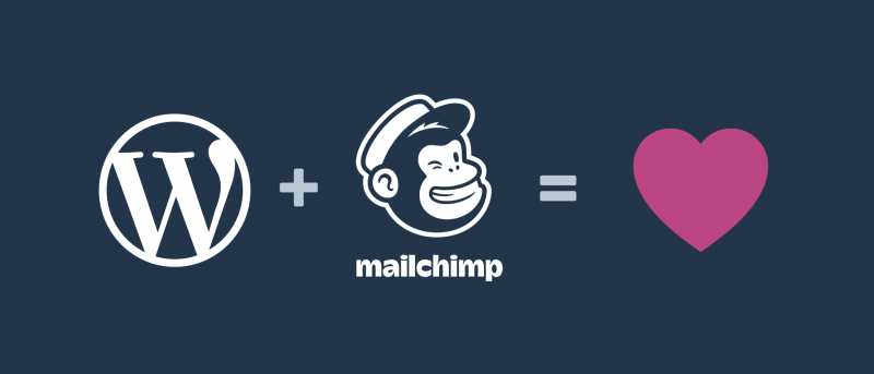 Boost Visitor Engagement And Grow Your Mailing List With The Mailchimp Block