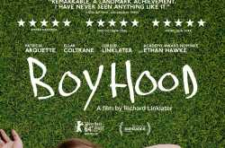 Boyhood- The Coming of Age movie