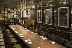 Breadstreet Kitchen Singapore : Restaurant Review from Vegetarian