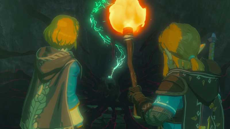 Breath Of The Wild 2: A Masterstroke By Nintendo