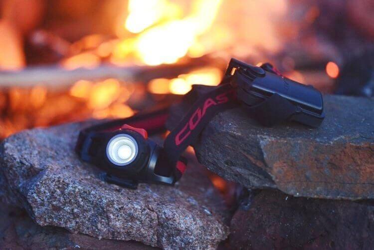 Bright Coast HL7 Review - LED Headlamp | Campstuffs.com