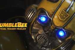 bumblebee first official trailer [hd}