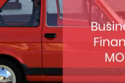 Business idea: Financing for car fixes and MOT