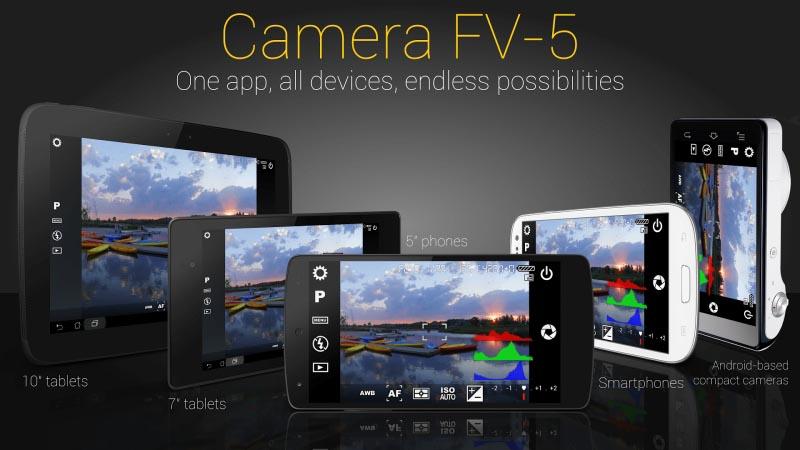 Umar Blogs Camera FV-5 APK Free Download For Android 3 32 [MOD+DATA