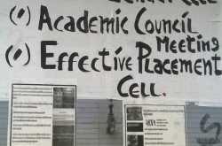 Campus Gender Politics: Students at the universities demand better gender sensitisation